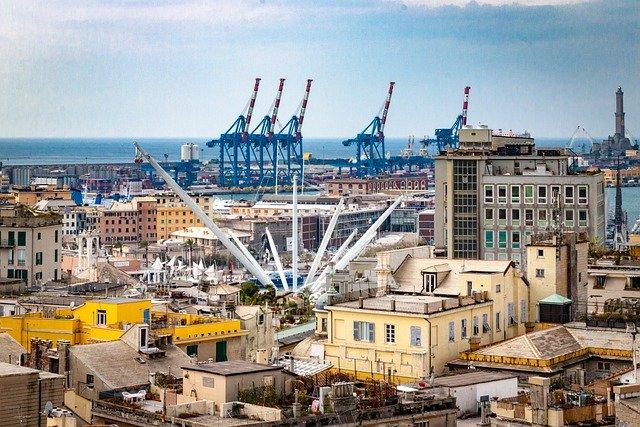 700 mila euro per le imprese liguri