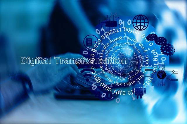 Un'organizzazione su tre non ha ancora definito un percorso per la digital transformation