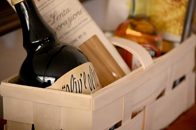 I territori in etichetta spingono le vendite food&wine. L'Italia nel carrello vale oltre 7,4 miliardi di euro
