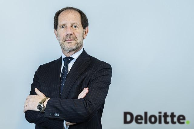 """Pompei (AD Deloitte Italia): """"Sostenibilità, anche il mondo delle imprese deve fare la sua parte"""""""