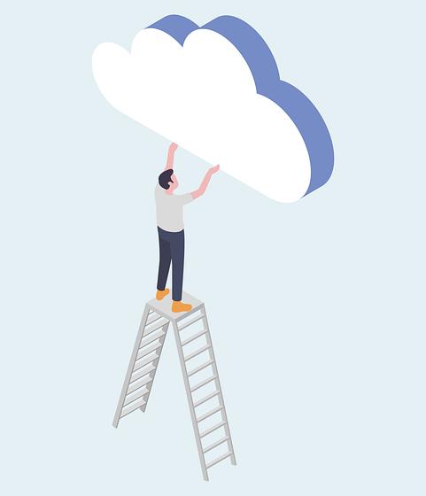Cresce il mercato della telefonia in cloud