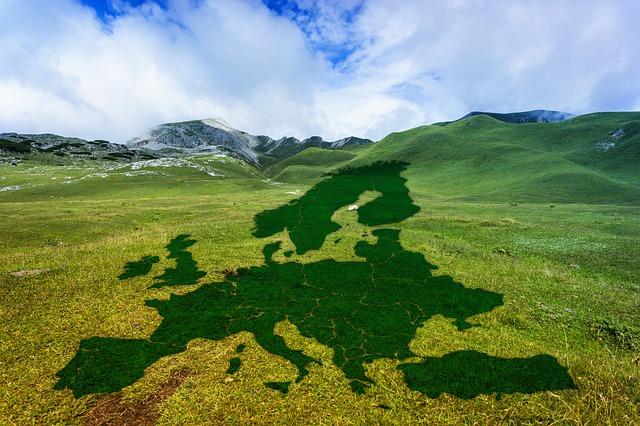 Warrant Hub lancia European Green Positioning, il nuovo servizio per le imprese che vogliono accedere ai finanziamenti europei per la transizione ecologica