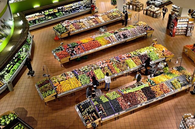 Il mutamento dei comportamenti dei consumatori guida il cambiamento a lungo termine per l'industria alimentare