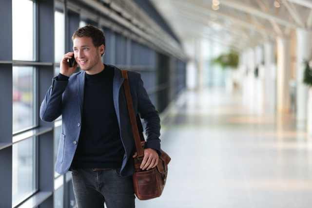 I manager tornano a viaggiare, lo confermano anche i giorni di anticipo tra prenotazione e partenza