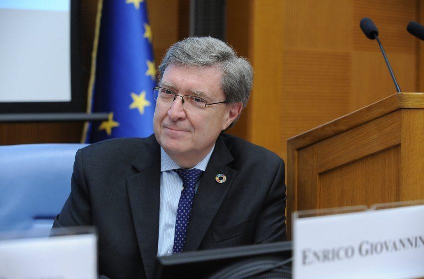 Dl Ristori: Giovannini (ASviS) in audizione al Senato, bene ridurre impatto seconda ondata Covid-19, ma eliminare asimmetrie e pensare al vero cambiamento