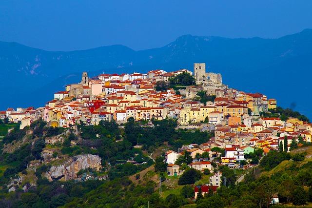 Campania, incentivi per gli agriturismi