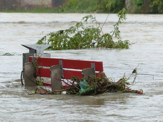 STUDI CONFARTIGIANATO – Maltempo: 16,6% territorio a rischio frane e alluvioni. In dieci anni calo del 37,9% per investimenti a difesa del suolo
