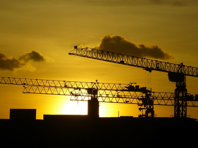 Ad agosto 2020 produzione nelle costruzioni +12,9% su luglio e +12,8% su base annua