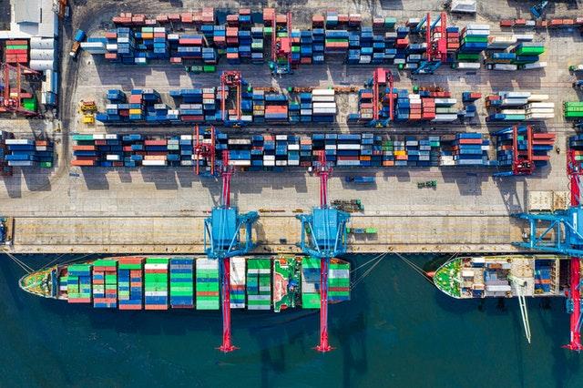 Continua ad agosto la fase di recupero dei flussi commerciali con l'estero del nostro Paese