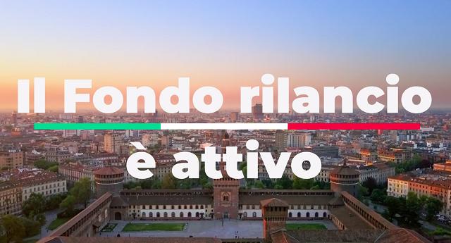 Fondo Rilancio: 200 milioni per sostenere le start-up italiane nel rilancio del Paese