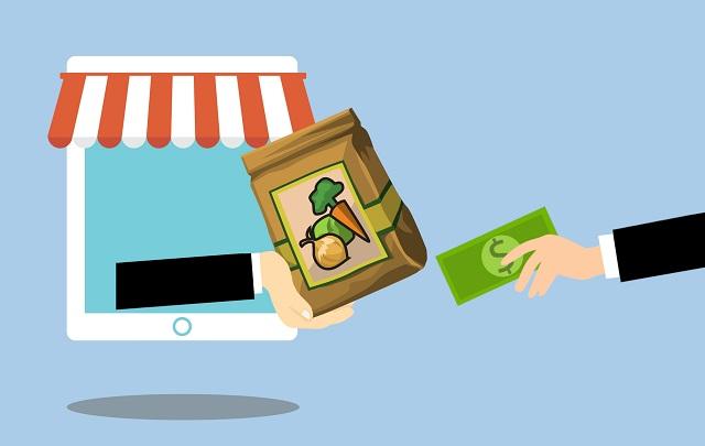 STUDI CONFARTIGIANATO – Nella pandemia +5,8 miliardi di euro per l'e-commerce (+31,6%), 6 MPI del food su 10 reagiscono, diversificando i canali di vendita