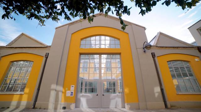 Industria 4.0: MADE Competence Center ha presentato in anteprima alla stampa la propria Fabbrica Digitale e Sostenibile di 2.500 mq
