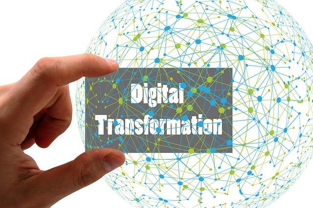 Digital Transformation, 300 domande presentate dalle imprese in una settimana