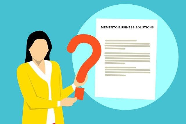 Tutte le risposte alle aziende per operare in sicurezza: è arrivata la soluzione Memento Business Solutions