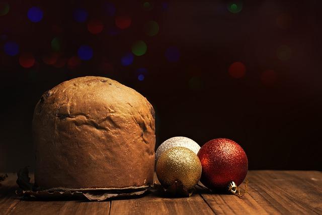 Da Natale a Capodanno a tavola trionfa la tradizione
