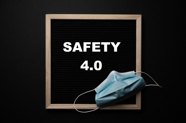 """La miglior safety? La prevenzione. Tecnologie """"smart"""" per la sicurezza aziendale"""