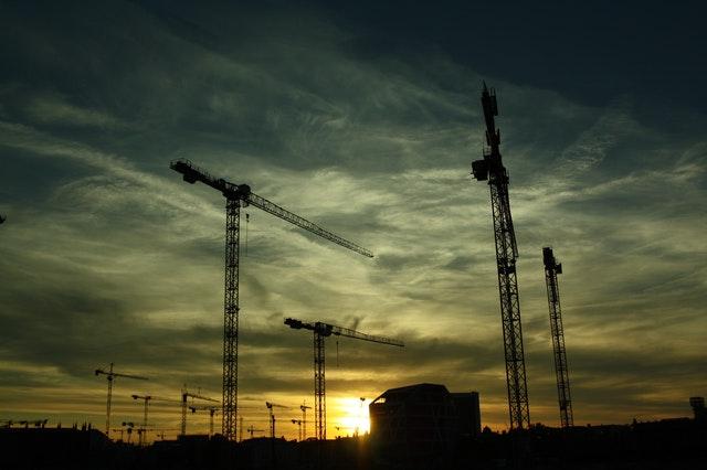 A ottobre 2020 produzione nelle costruzioni -1,8% su settembre e +1,6% su base annua