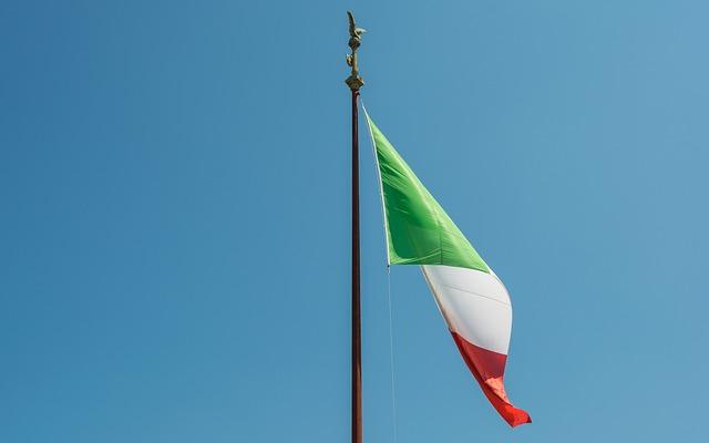 CENSIS – Il sistema-Italia? Una ruota quadrata che non gira