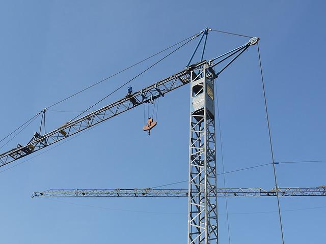 IHS MARKIT PMI: a novembre contrazione ad un tasso più lento dell'attività edile italiana