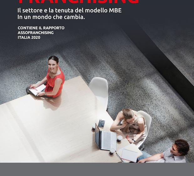 La nuova Guida al Franchising di Mail Boxes Etc.: come evolve il settore in un mondo che cambia