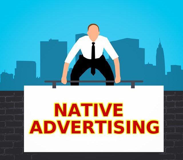 Il futuro della pubblicità è il Native advertising nell'Open Web