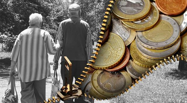 Aumentano le pensioni di vecchiaia, diminuiscono le anticipate