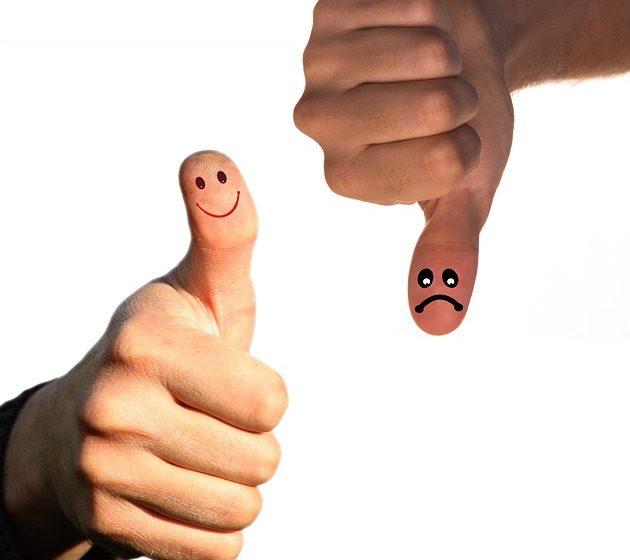 A gennaio fiducia dei consumatori in calo, in aumento quella delle imprese