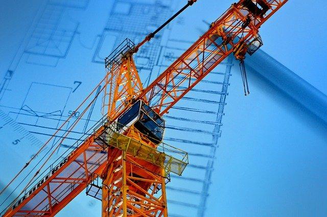 IHS MARKIT PMI: si rinnova la ripresa dell'attività edile in Italia