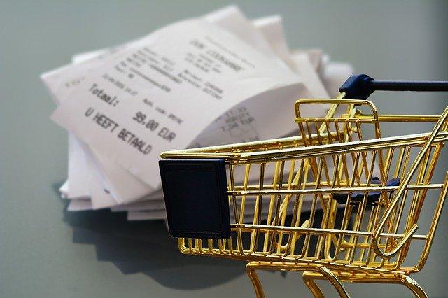 Nel 2020 inflazione negativa (-0,2%) per la terza volta dal 1954