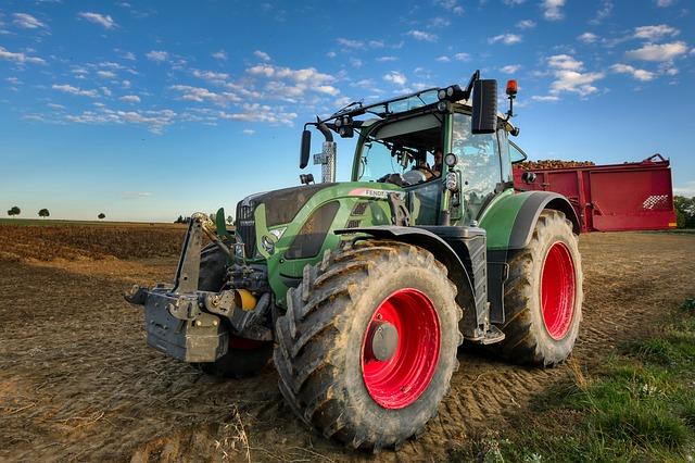 L'emergenza Covid-19 ha colpito pesantemente l'agricoltura