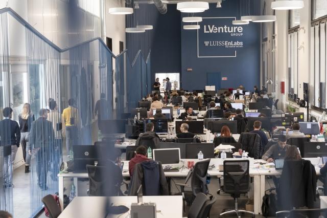 """Prende il via la nuova call di Luiss Enlabs: Il programma di accelerazione di LVenture Group selezionerà le migliori startup del """"new normal"""" digitale"""