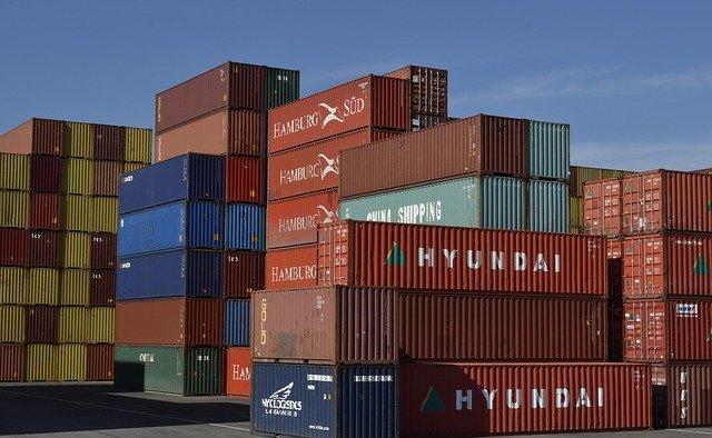Nel 2020 export giù del 9,7%, peggior risultato dal 2009