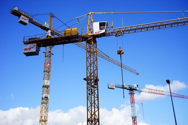 IHS MARKIT PMI®: a gennaio, l'attività edile in Italia ritorna a contrarsi