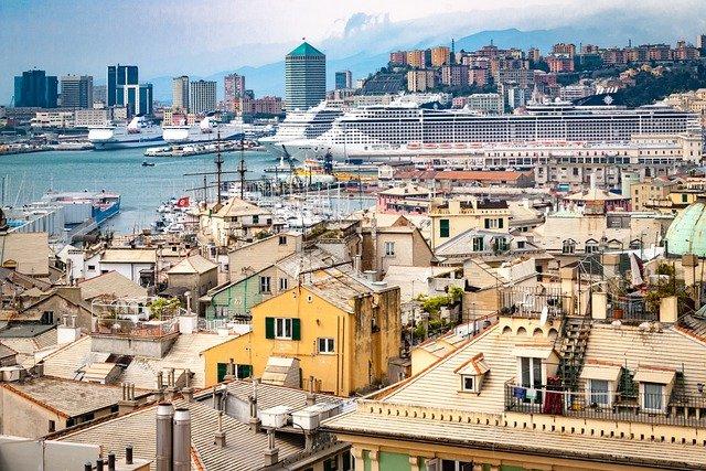 Contributi per le micro e piccole imprese aperte a Genova nel 2020