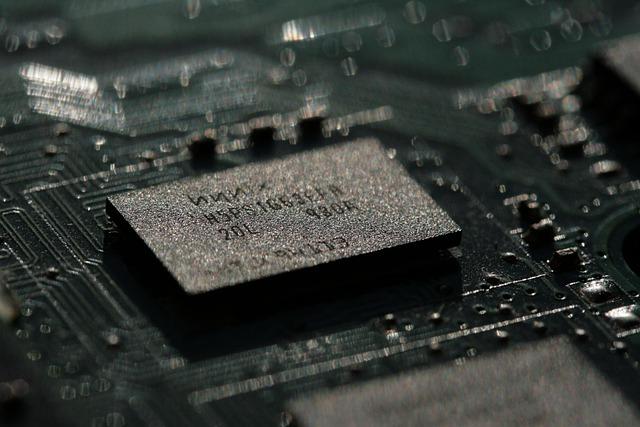 Secondo IPCEI sulla microelettronica