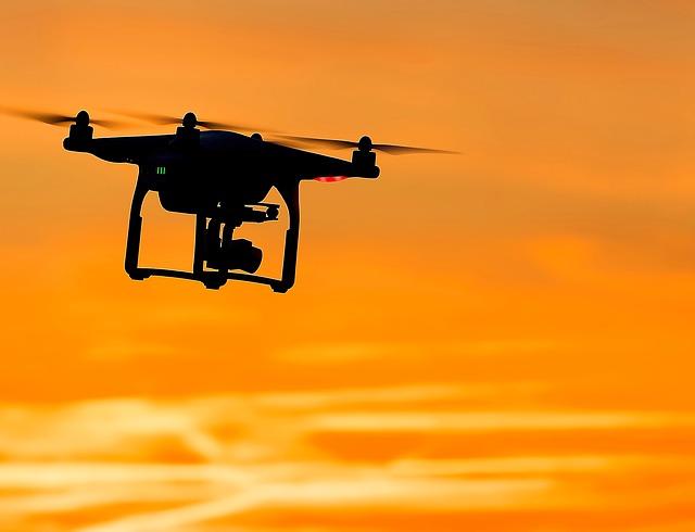 Nel 2020 il mercato dei droni perde quota: 73 milioni di euro, -38%, ma per l'80% delle imprese ci sarà una forte ripresa nei prossimi 3 anni