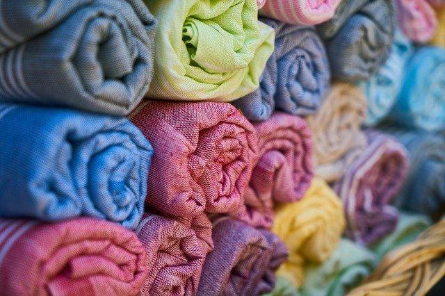 In Gazzetta Ufficiale il decreto per il sostegno all'industria del tessile