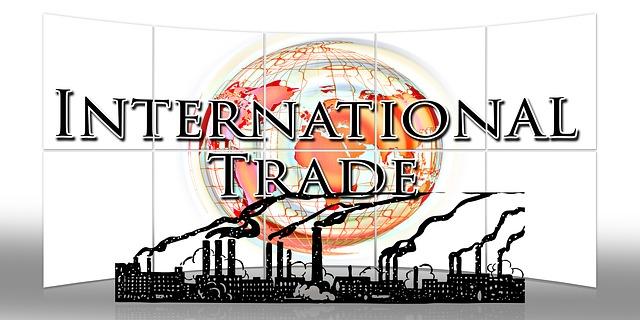 La ricomposizione settoriale in atto nel commercio mondiale