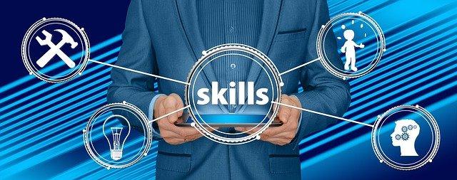 Le skills più richieste nel 2021 nel mondo del lavoro? Il digital al primo posto, insieme al sales e alla sicurezza informatica