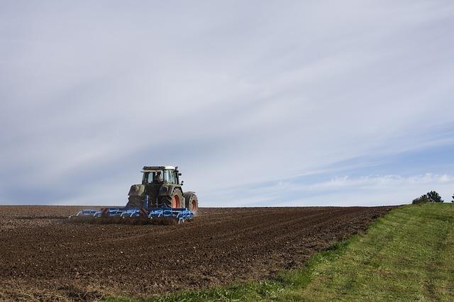 Il mercato dell'agricoltura 4.0 vale 540 milioni di euro, +20%.  Un potenziale ancora da esprimere appieno: solo il 3-4% della superficie coltivata è 4.0
