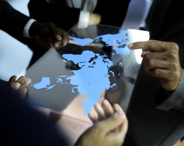 L' agenzia Ice ha presentato 100 nuovi manager specializzati nelle tecniche digital