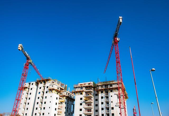 IHS MARKIT PMI: attività edile italiana in ripresa a febbraio