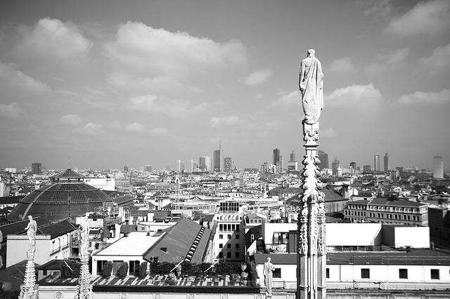 Lavoro e pandemia: cos'è cambiato a Milano nell'ultimo anno