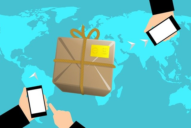 E-commerce: in Italia le spedizioni verso i mercati internazionali crescono del 37% nel 2020