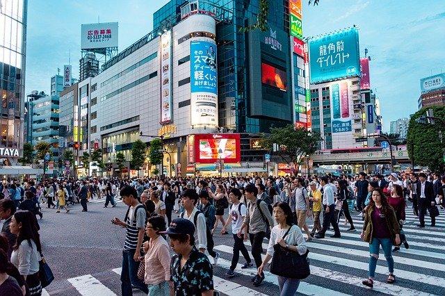 Internazionalizzazione: in aprile, tre webinar sull'approccio al mercato in Giappone