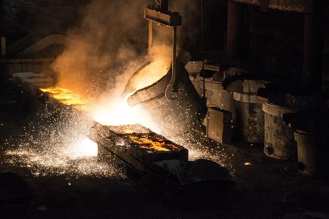 STUDI CONFARTIGIANATO – Prosegue la salita dei prezzi dei metalli, a rischio la ripresa per le MPI del settore, più presenti in Veneto, Marche ed Emilia-Romagna