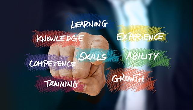 L'analisi del proprio skill gap come strumento essenziale per avere successo nel mondo del lavoro