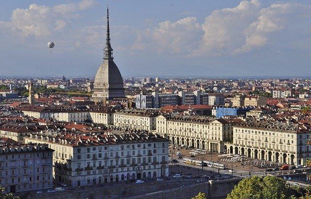 Torino, sostegno alle imprese