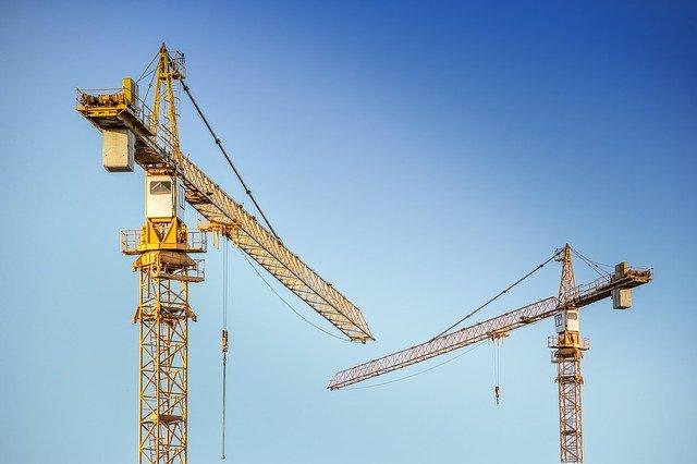 IHS MARKIT PMI: crescita più veloce dell'attività edile italiana in oltre 14 anni