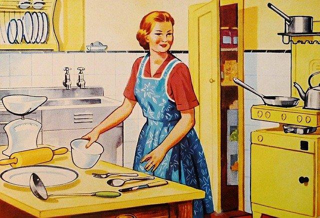 Bonus casalinghe 2021: di cosa si tratta e a chi spetta